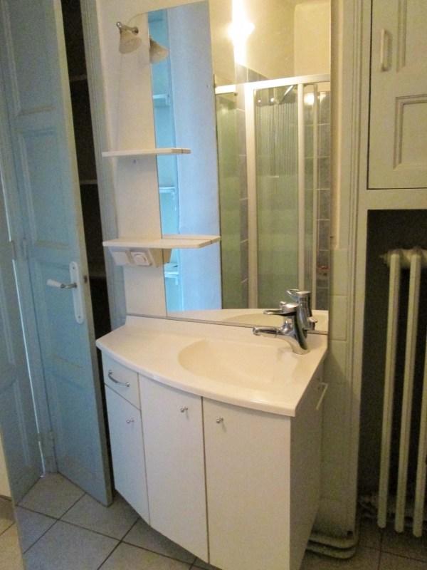 Avant apr s r novation de notre petite salle de bain listes check lists for Petite salle de bain renovation