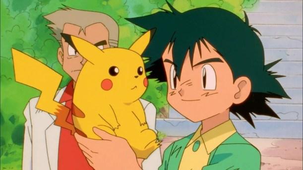 List of Pokémon Anime Episodes - ListFist.com