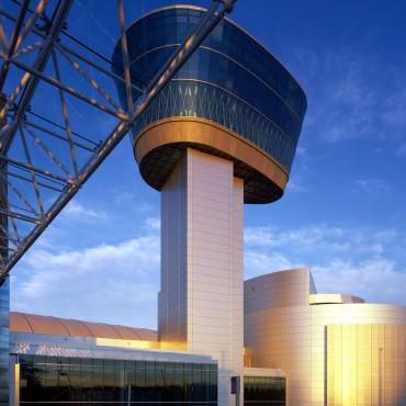 Smithsonian National Air och Space Museum