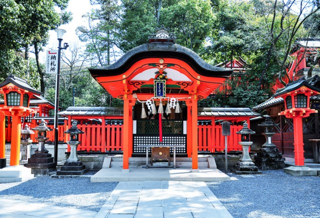 A guide to romantic Japan: where to eat, stay, love