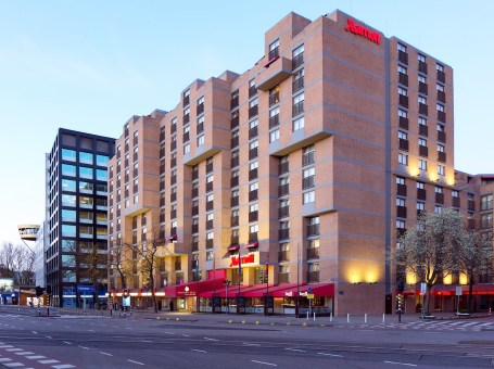 Amsterdam Marriott Hotel