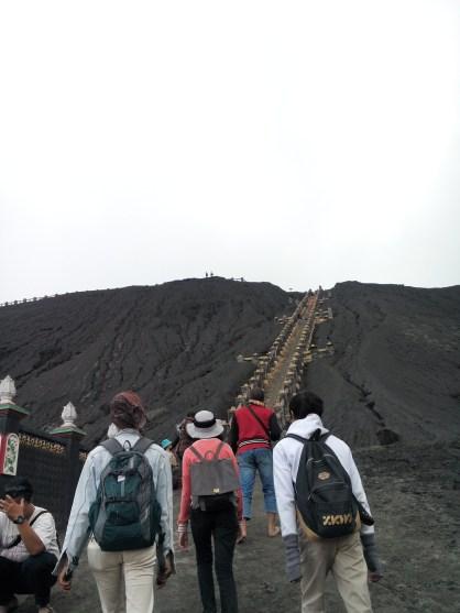 Gunung Bromo, Malang