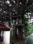 Jln. Kebon Sirih, Bandung