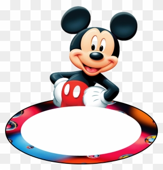 Free Png Mickey Mouse Birthday Clip Art Download Pinclipart
