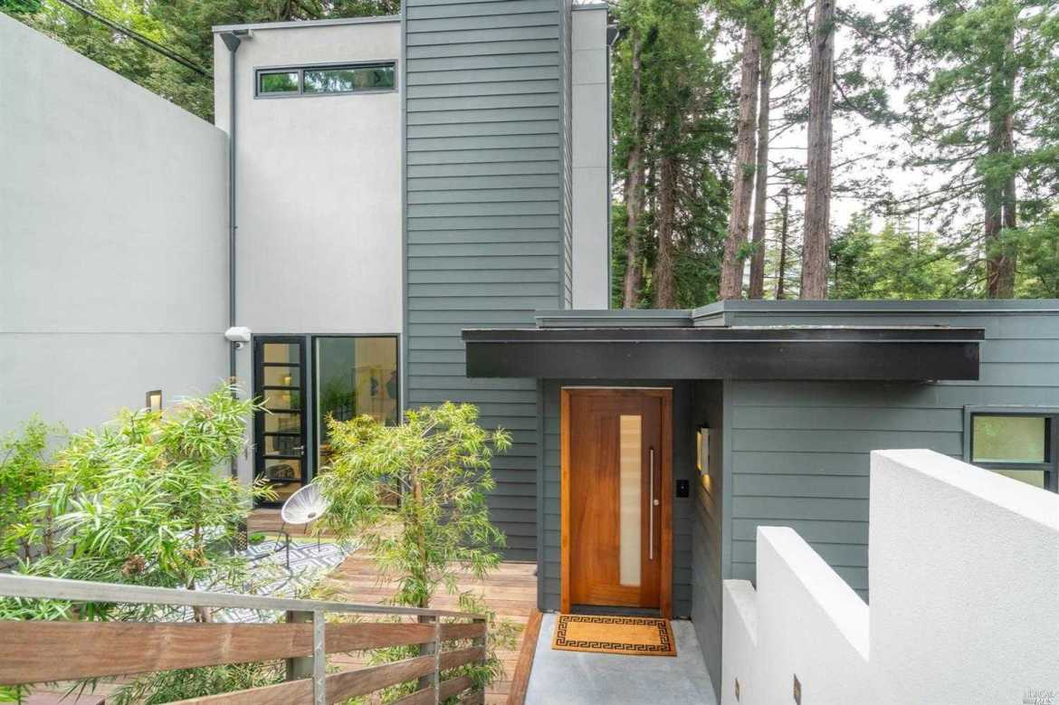 $2,650,000 - 4Br/4Ba -  for Sale in Mill Valley