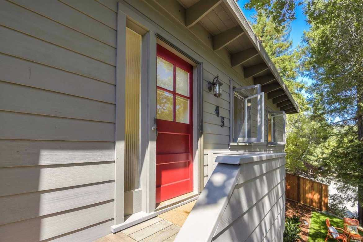 $1,695,000 - 5Br/3Ba -  for Sale in Mill Valley