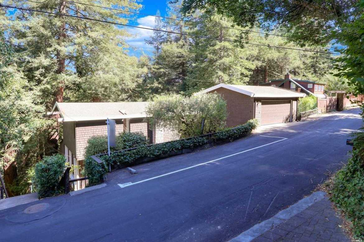 $1,549,000 - 4Br/3Ba -  for Sale in Mill Valley