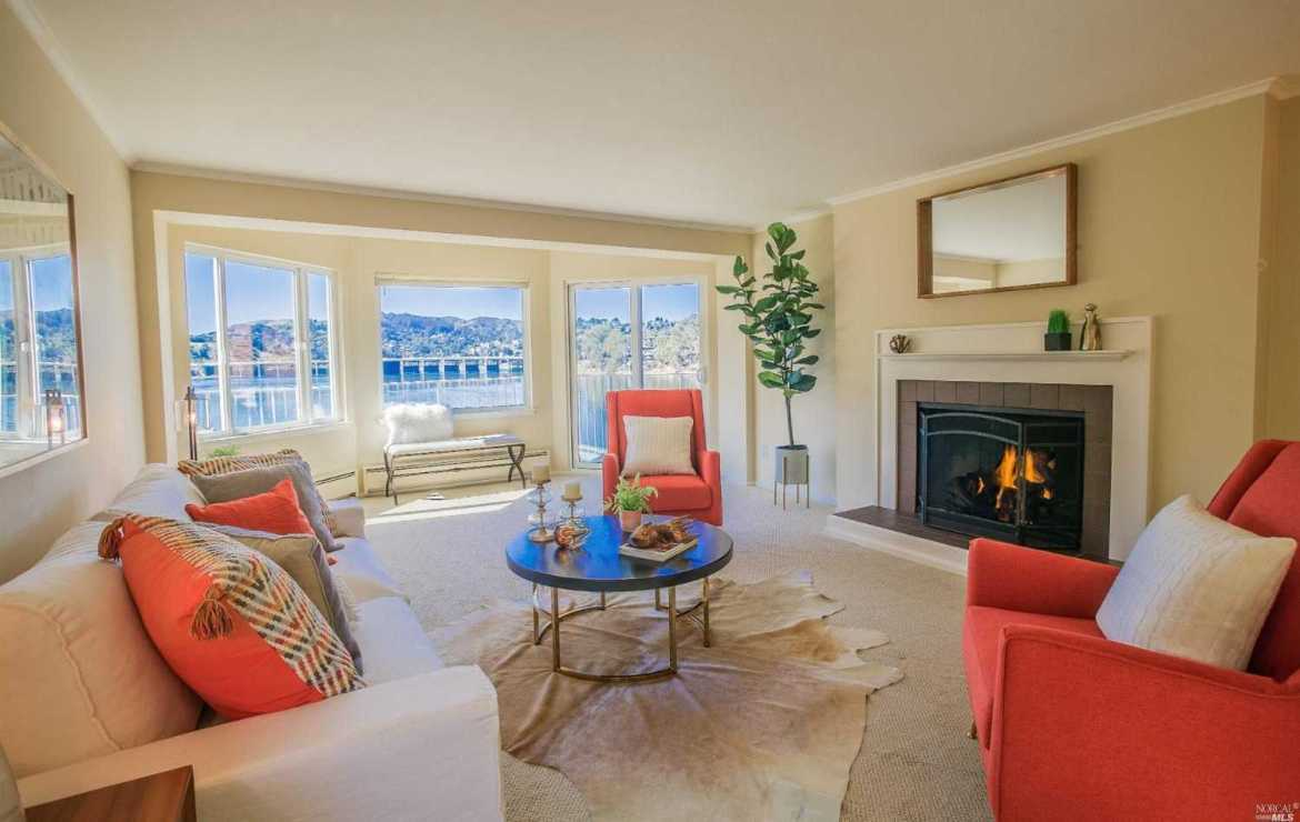 $880,000 - 2Br/2Ba -  for Sale in Mill Valley