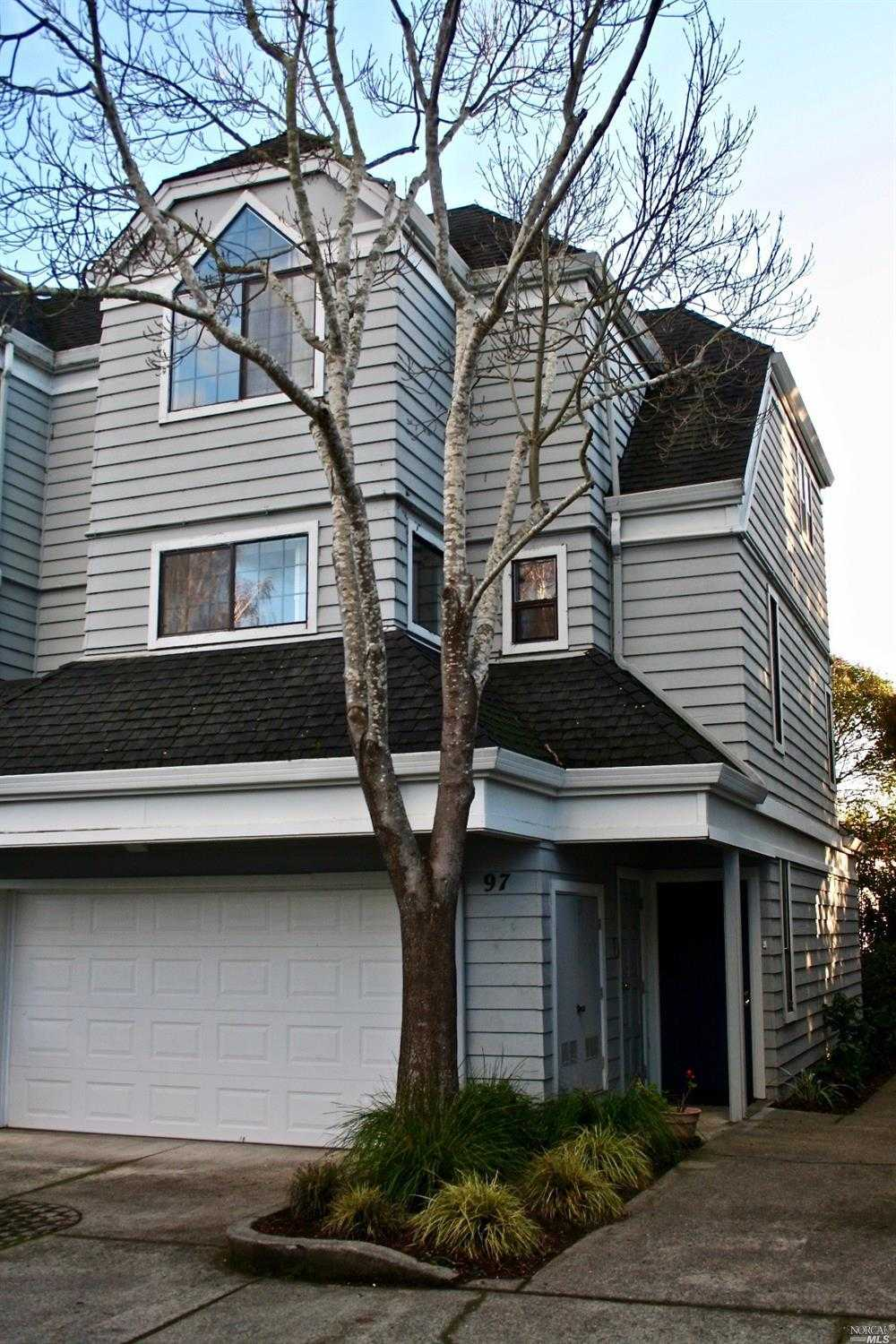 $919,000 - 2Br/3Ba -  for Sale in Mill Valley