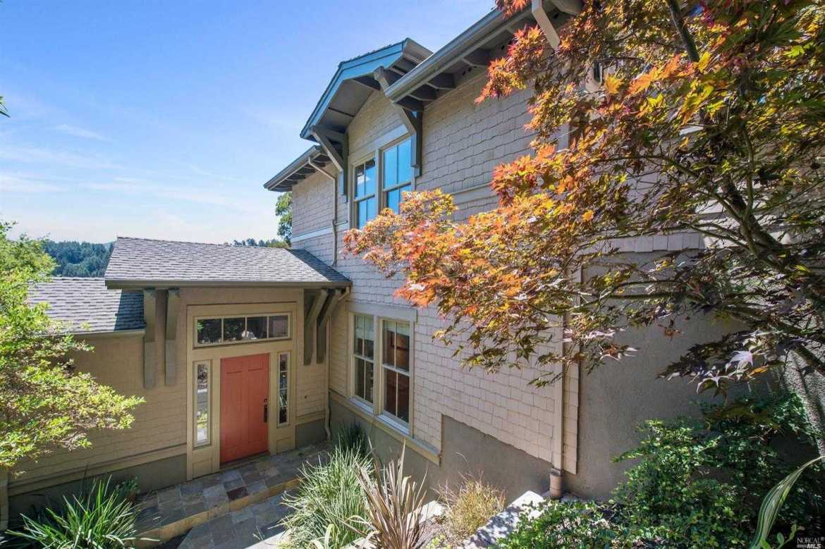 $2,995,000 - 4Br/3Ba -  for Sale in Mill Valley