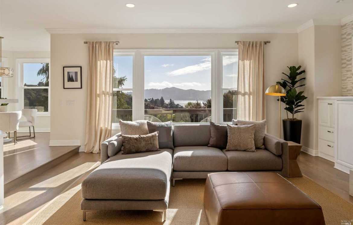 $5,250,000 - 6Br/5Ba -  for Sale in Tiburon