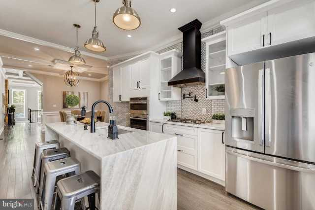 $674,900 - 4Br/5Ba -  for Sale in Butchers Hill, Baltimore