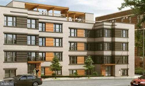 $1,200,000 - 2Br/3Ba -  for Sale in Meridian Hill, Washington