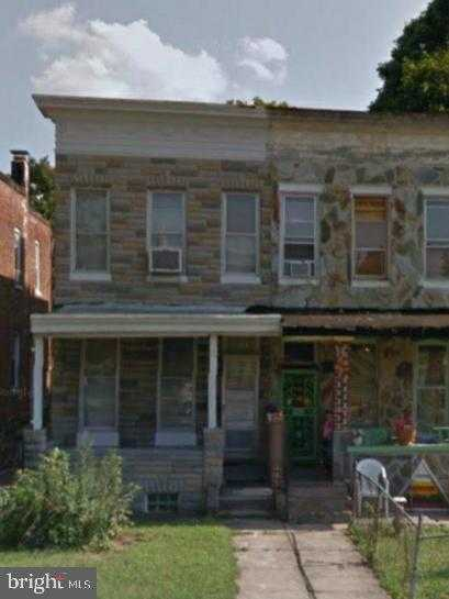 $60,000 - 3Br/1Ba -  for Sale in Rosemont, Baltimore