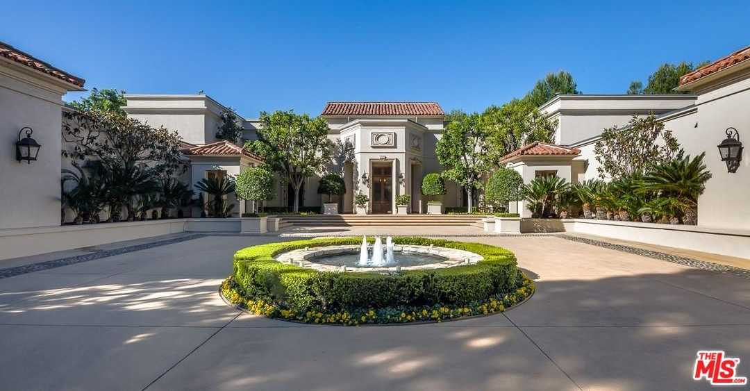 $110,000,000 - 10Br/12Ba -  for Sale in Beverly Hills