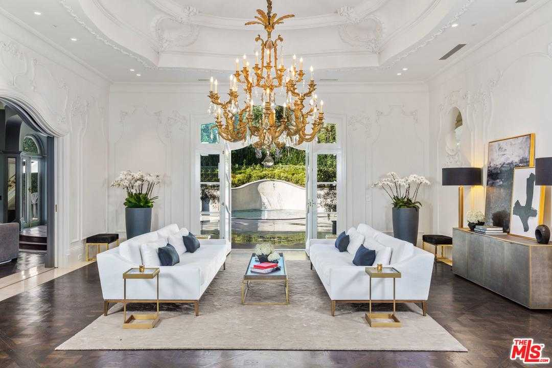 $35,000,000 - 8Br/12Ba -  for Sale in Beverly Hills