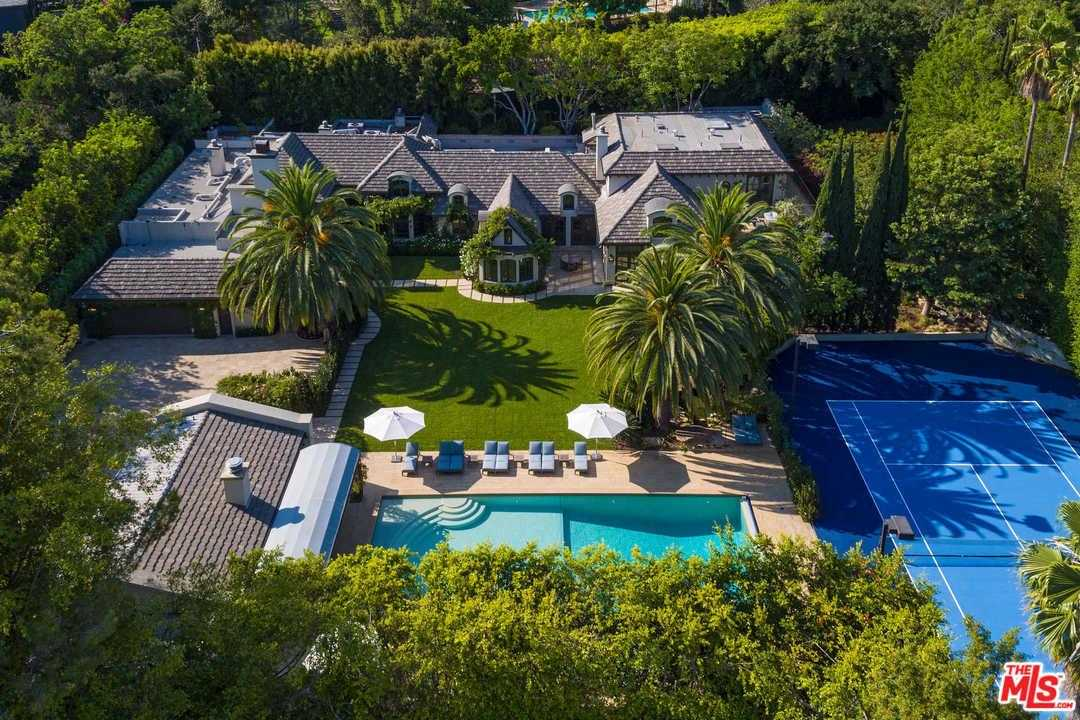$40,000,000 - 8Br/14Ba -  for Sale in Beverly Hills