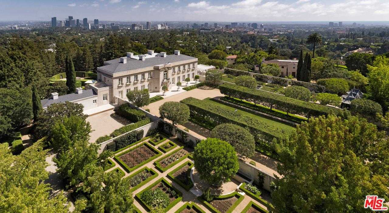 $245,000,000 - 11Br/18Ba -  for Sale in Los Angeles