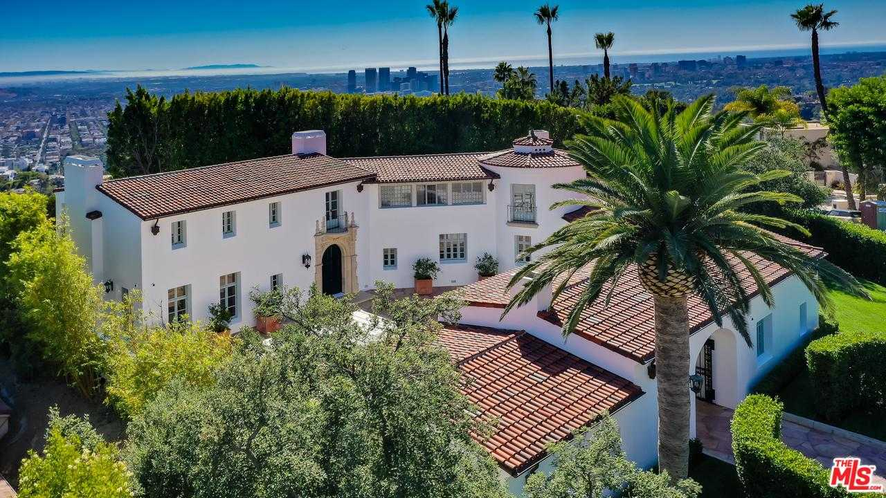 $30,000,000 - 4Br/8Ba -  for Sale in Los Angeles (city)