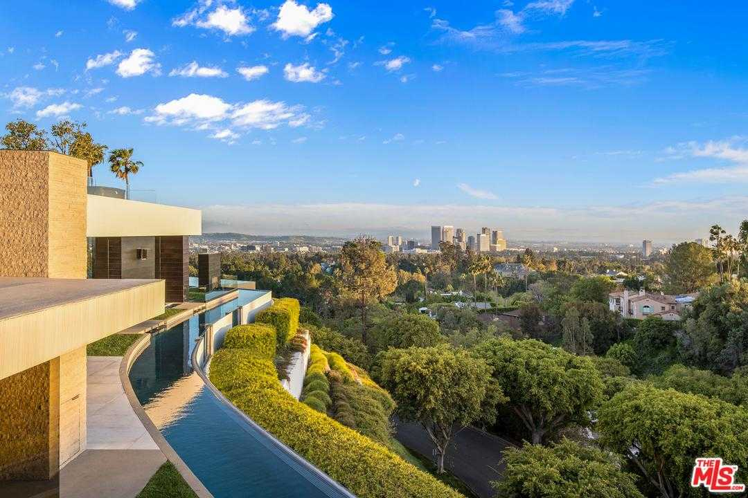 $32,000,000 - 6Br/9Ba -  for Sale in Beverly Hills