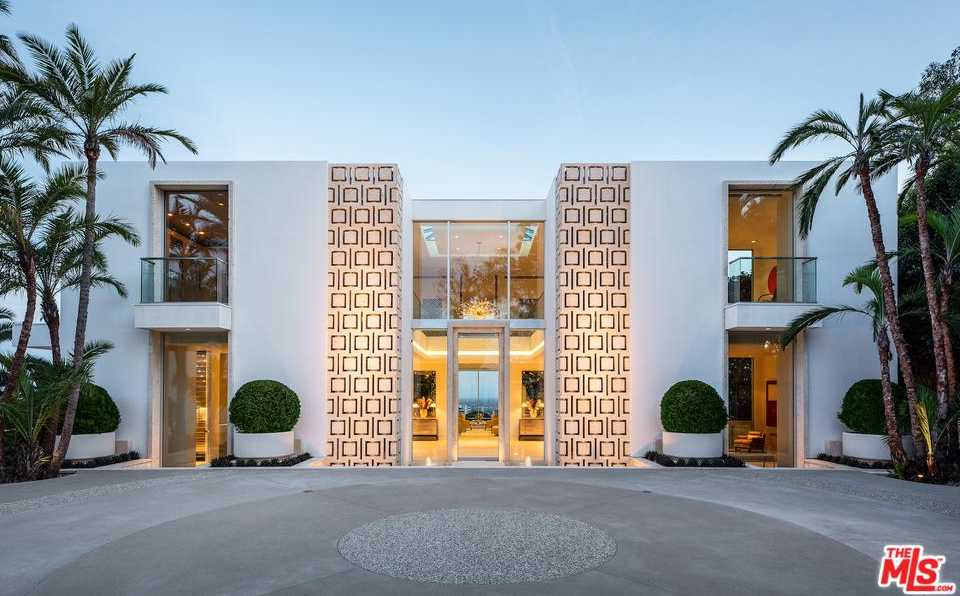 $46,750,000 - 5Br/9Ba -  for Sale in Beverly Hills