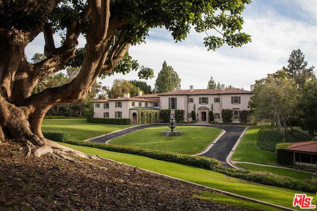 $115,000,000 - 9Br/10Ba -  for Sale in Los Angeles