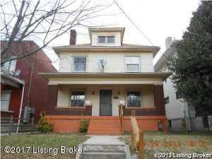 $10,000 - 4Br/2Ba -  for Sale in None, Louisville