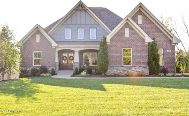 $499,900 - 4Br/4Ba -  for Sale in Shakes Run, Louisville