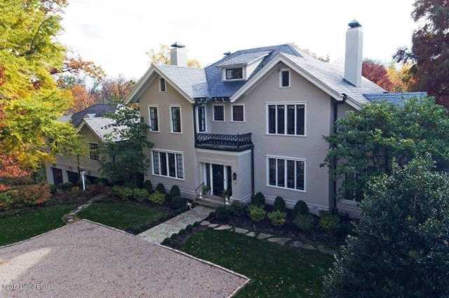 $2,395,000 - 5Br/8Ba -  for Sale in Indian Hills, Louisville