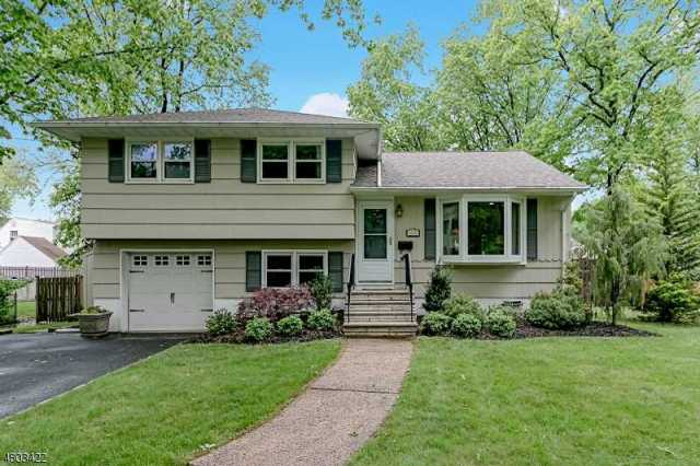 $525,000 - 3Br/2Ba -  for Sale in Scotch Plains Twp.