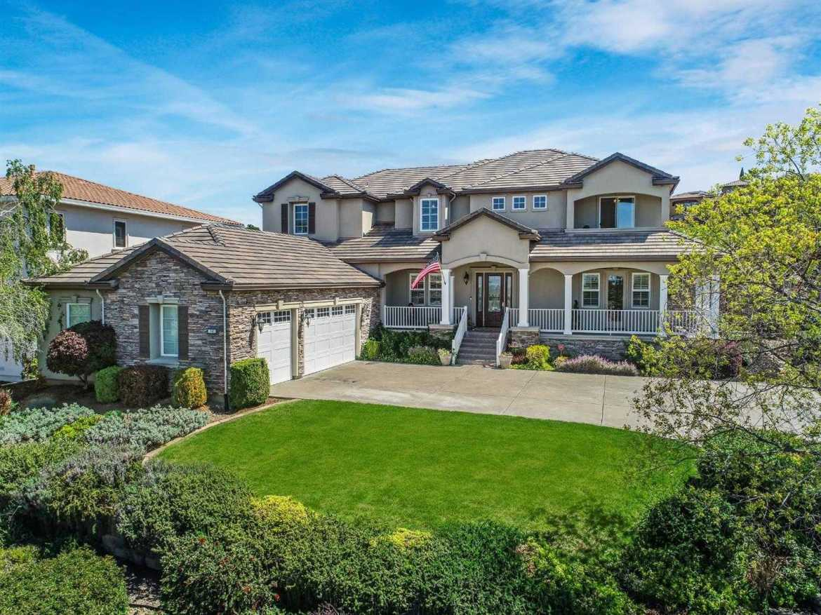 $1,250,000 - 3Br/5Ba -  for Sale in Hilcrest, Folsom