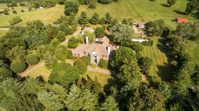 $5,900,000 - 5Br/7Ba -  for Sale in None, Thompsons Station