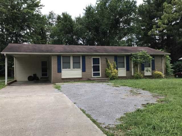 $139,900 - 3Br/1Ba -  for Sale in Lakeview Hts, Murfreesboro