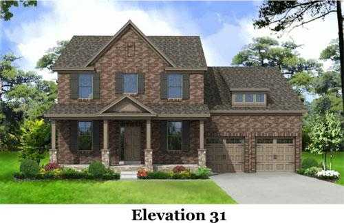$487,351 - 5Br/4Ba -  for Sale in Heartland Reserve, Fairview