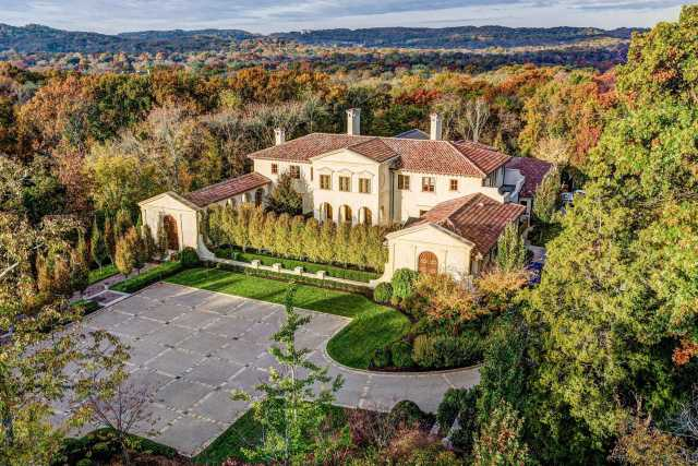 $11,950,000 - 7Br/11Ba -  for Sale in Belle Meade, Nashville