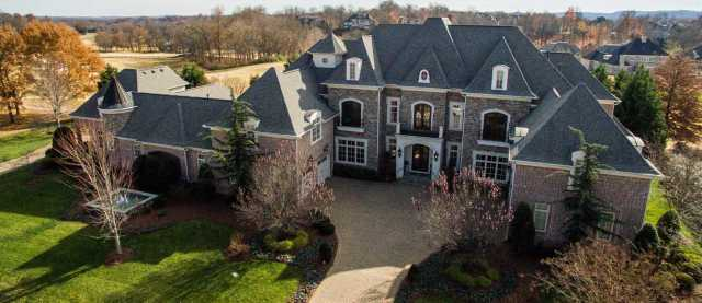 $3,999,000 - 7Br/10Ba -  for Sale in Governors Club The Ph 5, Brentwood