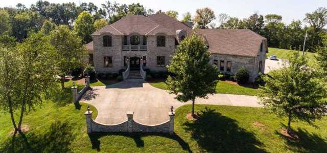 $1,399,000 - 5Br/8Ba -  for Sale in Boundary Survey, Pleasant View
