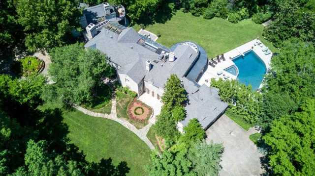 $4,750,000 - 7Br/9Ba -  for Sale in Belle Meade, Nashville