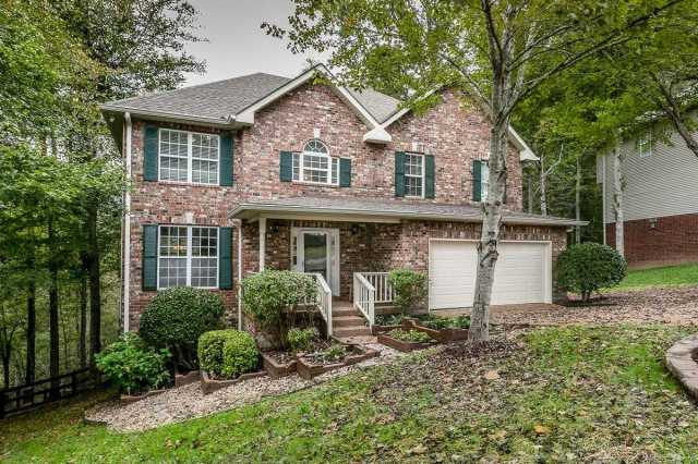 $345,000 - 5Br/3Ba -  for Sale in Bluffs Of Harpeth Phase 1, Kingston Springs
