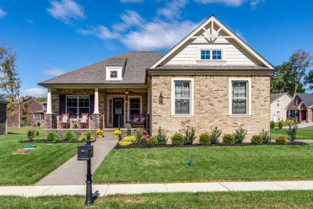 $399,900 - 3Br/3Ba -  for Sale in Arbor Crest, Hermitage