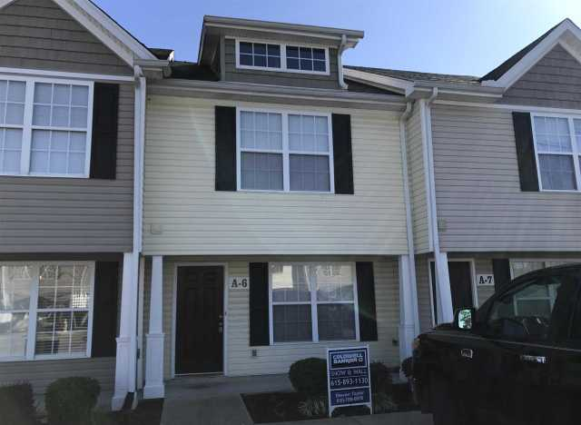 $126,900 - 2Br/3Ba -  for Sale in The Villas At Rutherford P, Murfreesboro