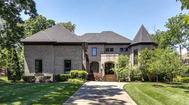 $1,996,000 - 5Br/6Ba -  for Sale in Green Hills, Nashville