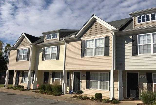 $124,900 - 2Br/3Ba -  for Sale in The Villas At Rutherford P, Murfreesboro