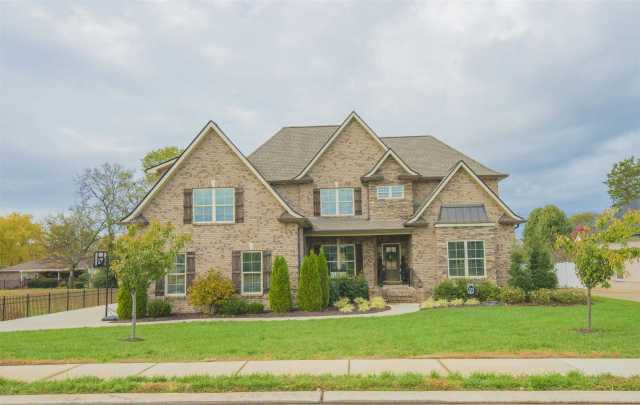 $499,900 - 4Br/4Ba -  for Sale in Wynthrope Hall, Murfreesboro