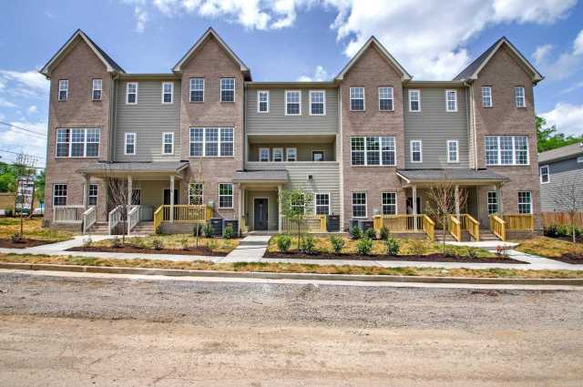 $429,900 - 3Br/4Ba -  for Sale in Row On Ries, Nashville