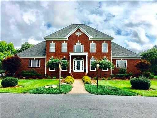 $899,900 - 4Br/4Ba -  for Sale in Mt Pleasant Acres, Greenbrier