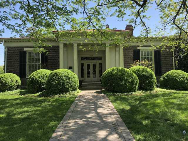 $2,250,000 - 6Br/5Ba -  for Sale in Historic Downtown, Franklin