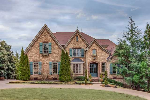 $1,275,000 - 6Br/7Ba -  for Sale in Governors Club, Brentwood