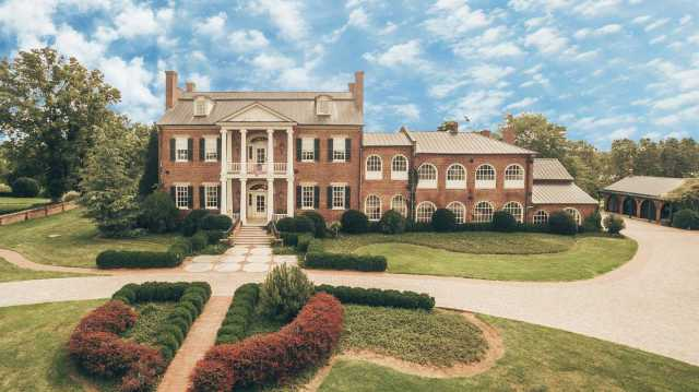 $3,499,999 - 5Br/7Ba -  for Sale in Fairvue Plantation, Gallatin