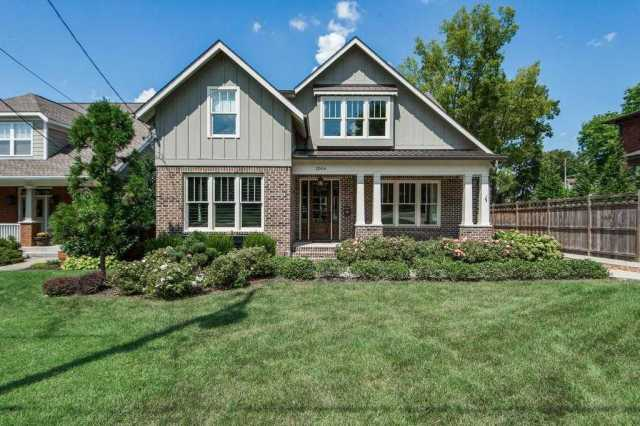 $1,575,000 - 4Br/6Ba -  for Sale in Hillsboro Village/belmont, Nashville